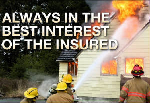 Public Insurance Adjuster Florida
