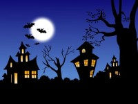 Safe Halloween - Public Adjuster, property damage blog